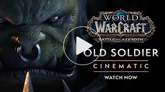 WoW Old Soldier