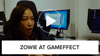 ZOWIE at Gameffect