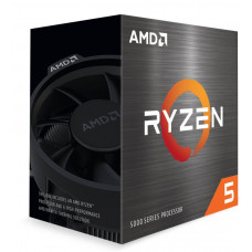 AMD Ryzen 5 5600X 3.7GHz 32MB