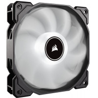 CORSAIR Fläkt AF120 LED Vit 120mm