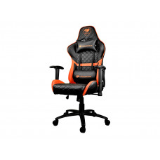 COUGAR Gaming Armor Orange/Svart