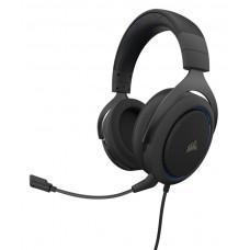 Corsair HS50 Gaming PRO Blå