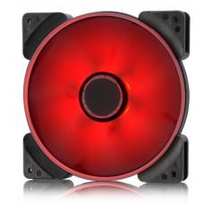 Fractal Design Fläkt Prisma SL-14 Röd 140mm