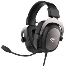 Havit Gaming Headset 7.1 Svart/Grå