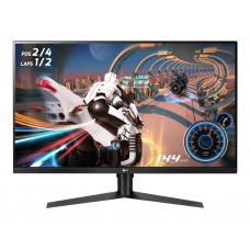 """LG 32GK650F-B 144Hz 32"""" Gaming"""