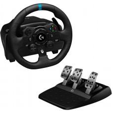 Logitech G923 TrueForce Racing Wheel Xbox