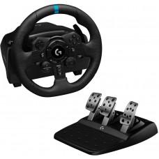 Logitech G923 TrueForce Racing Wheel