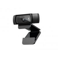 Logitech HD Pro C920 Webbkamera