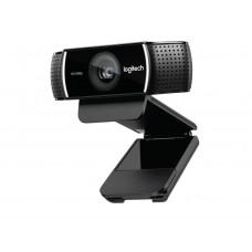Logitech HD Pro C922 Webbkamera
