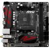 MSI B450I GAMING PLUS AC AM4
