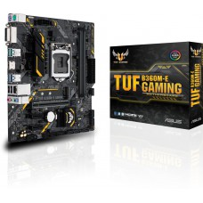 ASUS TUF B360M-E GAMING Intel 1151