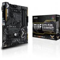 ASUS TUF X470-PLUS GAMING AMD ..