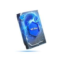 WD Blue 1TB 7200rpm 64MB Mekanisk
