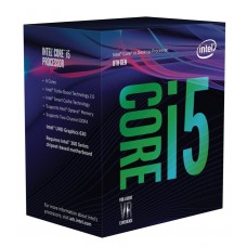 Intel Core i5 8400 2.8 GHz 9MB