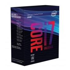 Intel Core i7 8700K 3.7 GHz 12MB