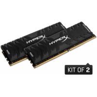 Kingston HyperX Predator Black DDR4 3000MHz CL16 16GB (2x8)