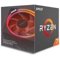 AMD Ryzen 7 2700X 4.35GHz 20MB..