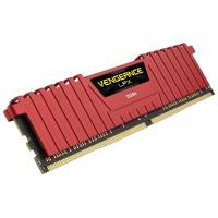 Corsair Vengeance LPX DDR4 3000Mhz CL15 Röd 16GB (2x8)