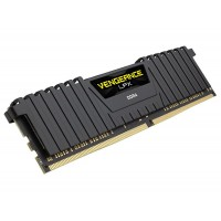 Corsair Vengeance LPX DDR4 2400MHz CL16 Svart 32GB (2x16)