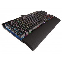 Corsair K65 LUX RGB MX Red Gaming