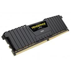 Corsair Vengeance LPX DDR4 3200MHz CL16 Svart 16GB (2x8)