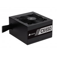 Corsair PSU CX650 650W (Ej modulärt)