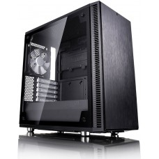 Fractal Design Define Mini C TG mATX