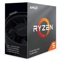 AMD Ryzen 5 3600X 3.8 GHz 36MB