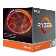 AMD Ryzen 9 3900X 3.9 GHz 70MB