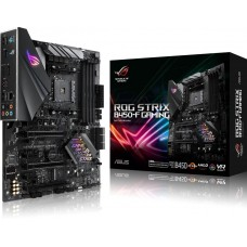 ASUS ROG STRIX B450-F Gaming AMD AM4