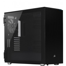 Corsair Carbide 678C Svart ATX