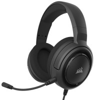 Corsair Gaming HS35 Stereo Svart
