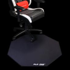 FLORPAD Black Line Gamingmatta 100x100