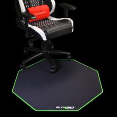 Florpad Green Line Gamingmatta 100x100