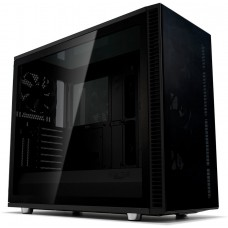 Fractal Design Define S2 Vision Blackout ATX