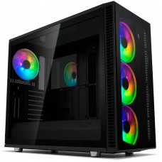 Fractal Design Define S2 Vision RGB ATX