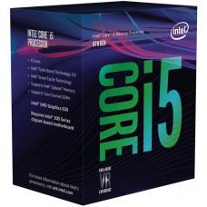 Intel Core i5 8600 3.1 GHz 9MB