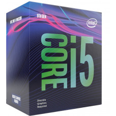 Intel Core i5 9400F 2.9 GHz 9MB