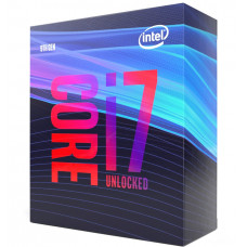 Intel Core i7 9700K 3.6 GHz 12MB
