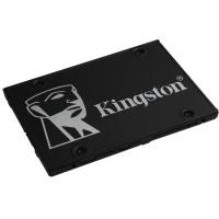 Kingston KC600 SSD 256GB