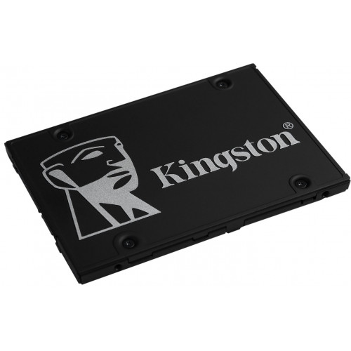 Kingston KC600 SSD 256GB