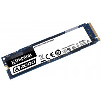 Kingston M.2 A2000 250GB NVMe