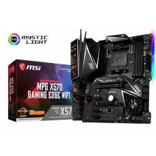 MSI X570 MPG Gaming EDGE WIFI AM4