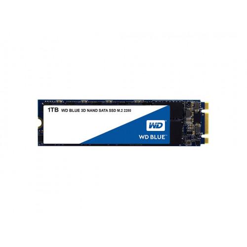 WD M.2 Blue 3D NAND 1TB