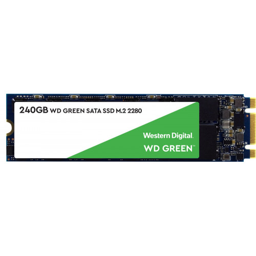 WD M.2 Green 240GB