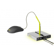 Xtrfy B1 Mouse Bungee