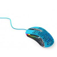 Xtrfy Gaming M4 RGB Blå