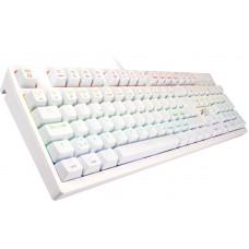 Xtrfy K2 Gaming RGB LED Vit