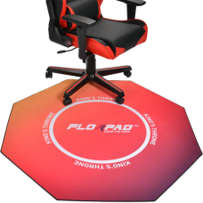 FLORPAD Kings Throne Gamingmatta..