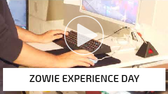 Zowie experience day
